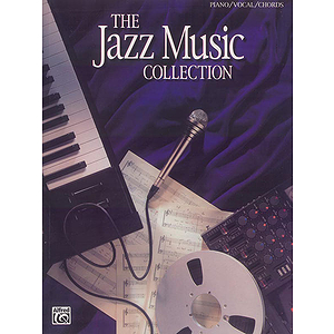 Jazz Music Collection The