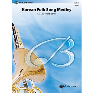 Korean Folk Song Medley