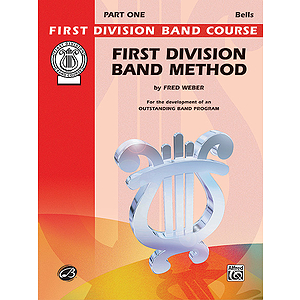 First Division Band Method Part 1 Bells