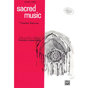 Sacred Music Level 2