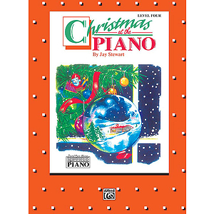 Christmas At The Piano Level Four