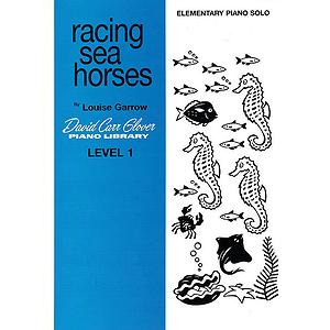 Racing Sea Horses P/S