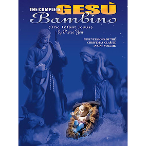 Complete Gesu Bamino (The Infant Jesus)