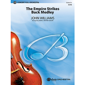 Empire Strikes Back Medley