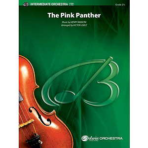 Pink Panther The