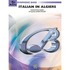 Italian In Algiers