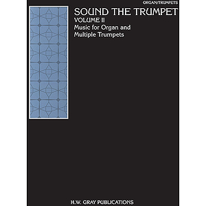 Sound The Trumpet  Volume Two