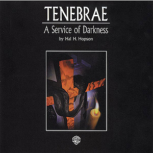 Tenebrae: Service Darkness Listening CD