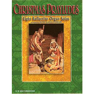 Christmas Prayludes