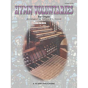 Hymn Voluntaries For Organ