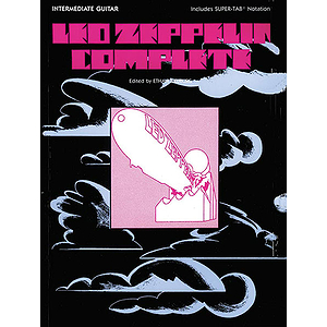 Led Zeppelin - Complete Intermediate Guitar