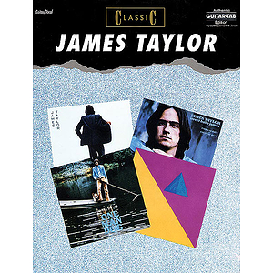 James Taylor - Classic