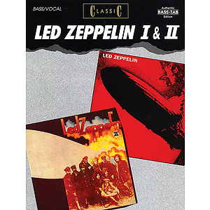 Led Zeppelin - Classic Led Zeppelin I & II