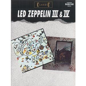 Led Zeppelin - Classic Led Zeppelin III & IV