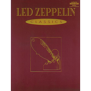 Led Zeppelin - Classics