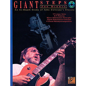 Giant Steps BK/CD
