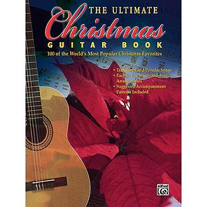 Ultimate Christmas Guitar Book