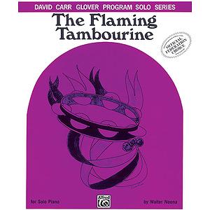 Flaming Tambourine