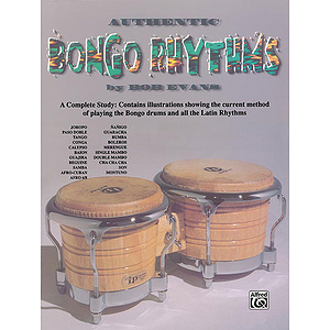 Authentic Bongo Rhythms Revised