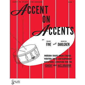Accent On Accents Book One