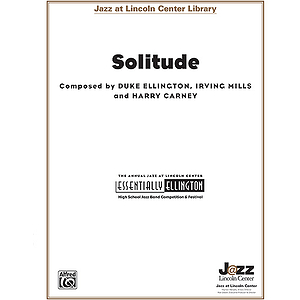 Solitude Jazz At Lincoln Ctr