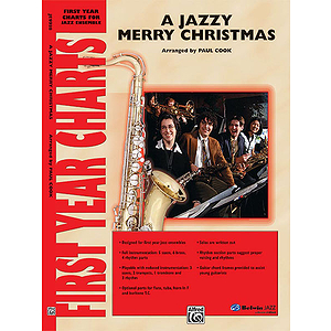 A Jazzy Merry Christmas