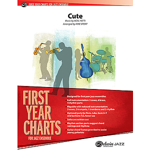 Cute  Conductor's Score