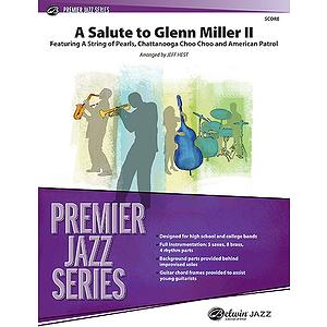 A Salute To Glenn Miller II