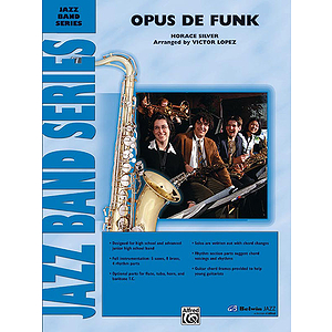 Opus De Funk