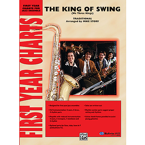 Kings Of Swing