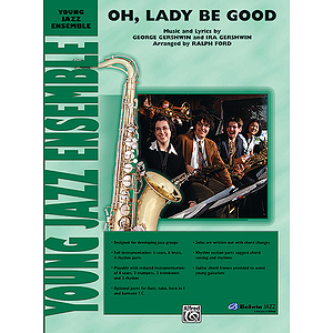 Oh Lady Be Good