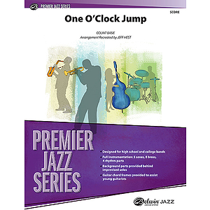 One O Clock Jump CS