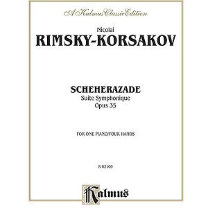 Rk Scheherazade