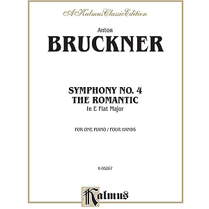 Bruckner Symphony No. 4