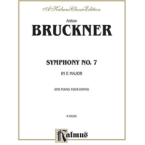 Bruckner Symphony No. 7 P