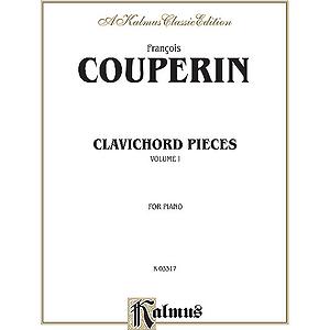 Clavichord Pieces I