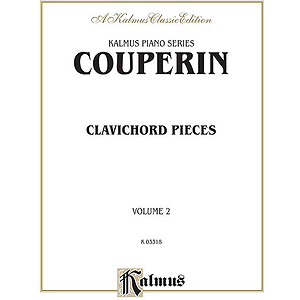 Clavichord Pieces II