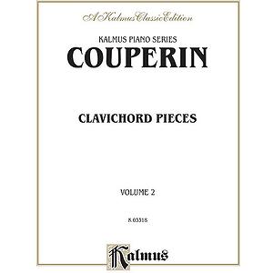 Clavichord Pieces II