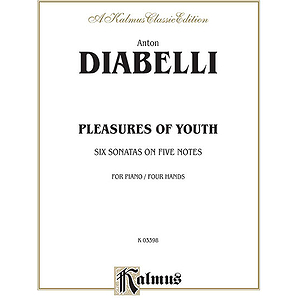 Diabelli  Pleasures Of Youth