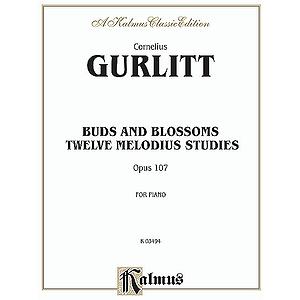 Gurlitt Buds & Bloss (Op.107)
