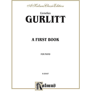 Gurlitt A First Book