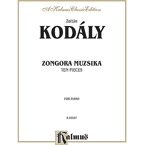 Kodaly 10 Pieces