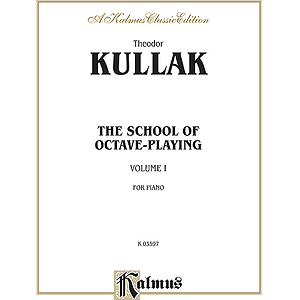 Kullak School Octave Play