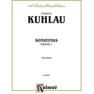 Kuhlau Sonatinas