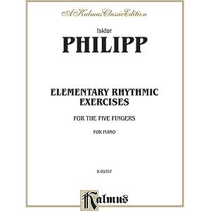 Philip Elementary Rhyth.exer.p/S