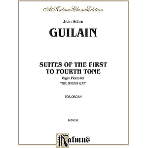 Guilain Suites 1st To 4th Ton O