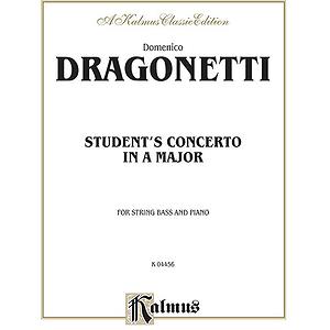 Student's Concerto