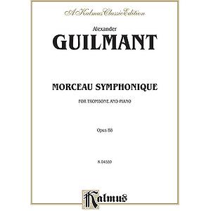 Morceau Symphonique Op. 88