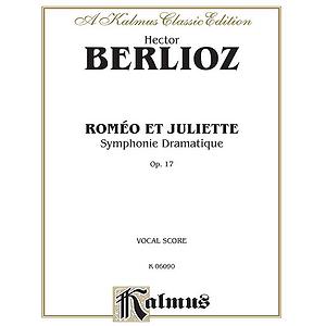 Berlioz Romeo & Juliet V