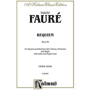 Faure Requiem V